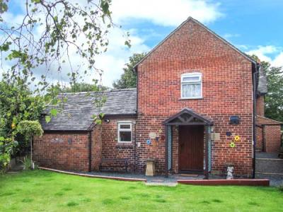 Top Stable Cottage, Turnditch