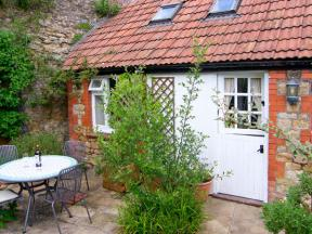 The Old Stable, Sherborne, Dorset