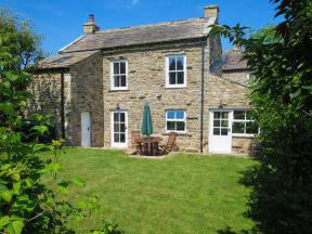 Cross Beck Cottage, Reeth, Yorkshire