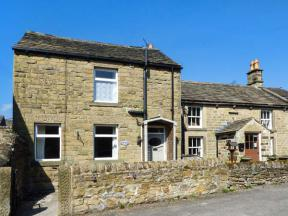 Hawthorn Cottage, Eyam