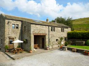 Swallow Barn, Silsden