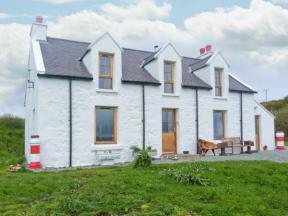 Red Chimneys Cottage, Dunvegan