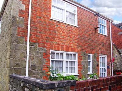 Sloe Cottage, Shaftesbury