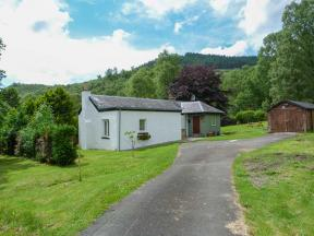 The Sheiling, Callander, Central Scotland