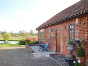 Barn Owl Cottage, Little Glemham, Suffolk