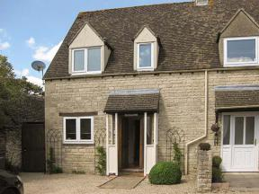 Hour Cottage, Stow-on-the-Wold, Gloucestershire