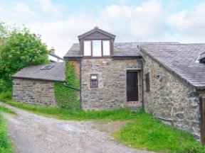 Dovetail Cottage, Llangollen