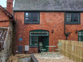 1 Stable Cottage, Bishops Castle