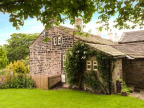 Yate Cottage, Oxenhope
