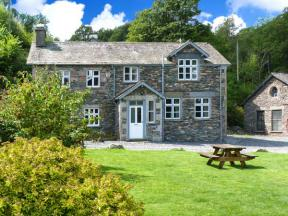 Mill Cottage, Hawkshead