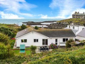 The Beach House, Trearddur Bay