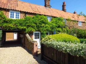 Cassie's Cottage, Heacham, Norfolk