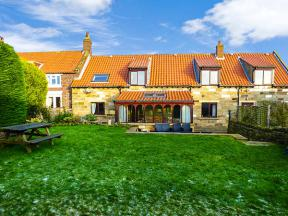 Airy Hill Farm Cottage, Whitby, Yorkshire