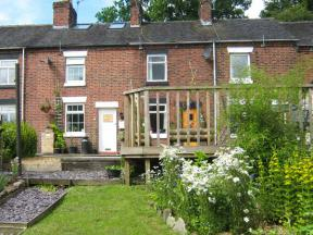 Daisy Cottage, Cheddleton