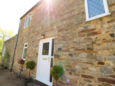 Bilberry Nook Cottage, Westgate, County Durham