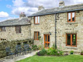Curlew Cottage, Silsden, Yorkshire