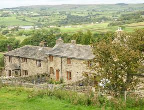 Kestrel Cottage, Silsden