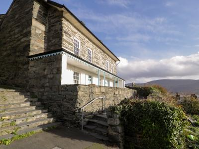 Goronwy Cottage, Barmouth