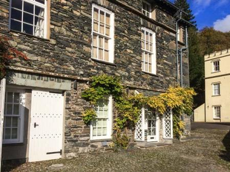 The Old Laundry, Ambleside, Cumbria