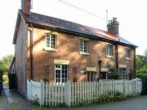 Aqueduct Cottage, Chirk, Clwyd