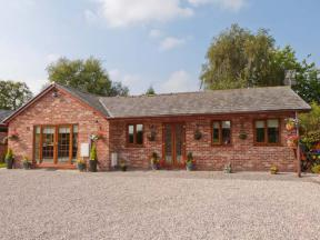 Wild Duck Lodge, Mawdesley
