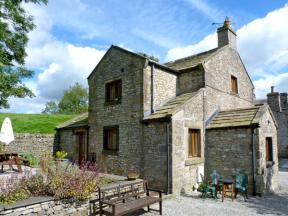 The Coach House, Giggleswick, Yorkshire
