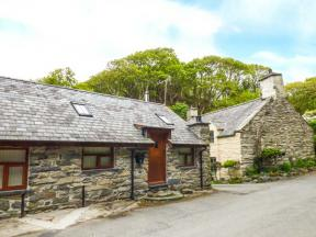 Hendoll Cottage 1, Fairbourne