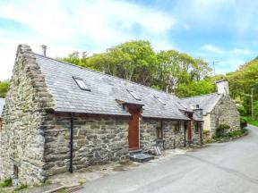 Hendoll Cottage 2, Fairbourne