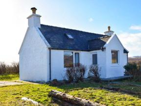 Amber's Cottage, Staffin