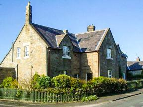 Middle Cottage, High Hauxley, Northumberland