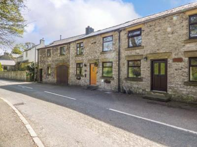 Barr Cottage, Tideswell