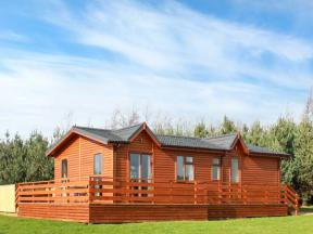Callow Lodge 2, Beaconsfield Holiday Park