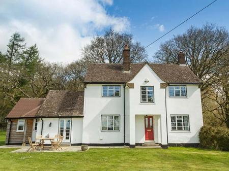 Chasewoods Farm Cottage, Marlborough, Wiltshire