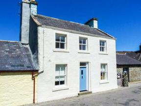 Priory Walk, Whithorn