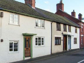 Castle Cottage, Clun, Shropshire