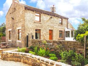 Quarry Bank House, Oxenhope, Yorkshire