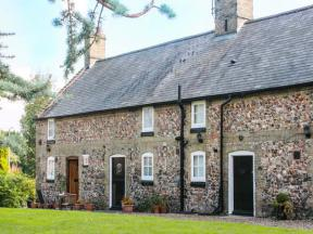 Flint Cottage, Swaffham, Norfolk