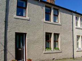 Sunnie Cottage, Seahouses, Northumberland