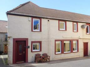 Creel Cottage, Eyemouth