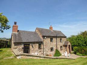 Chevinside Cottage, Belper