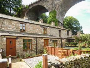 Greta Cottage, Ingleton, Yorkshire