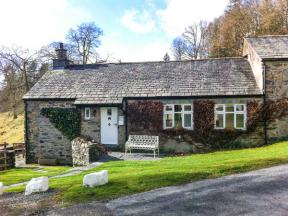 Dove Cottage, Hawkshead