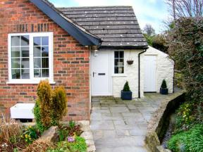 Castle View Cottage, Denbigh, Clwyd