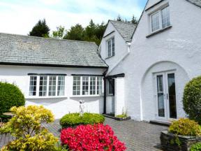The Nook, Bowness-on-Windermere