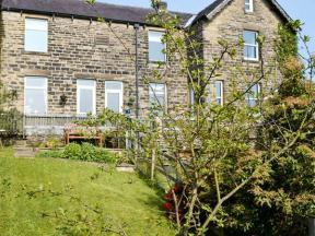 Wren Cottage, Pateley Bridge