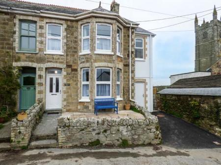 Hillview Cottage, St Columb Minor