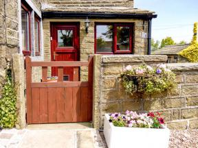 Moorside Cottage, Haworth