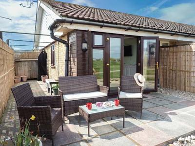 45H Medmerry Park Holiday Park, Earnley, West Sussex