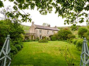 Hilltop House, Starbotton, Yorkshire