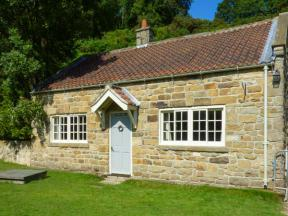 Quoits Cottage, Goathland